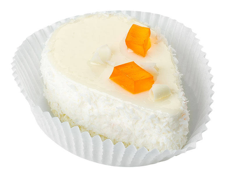 Сирне з Апельсиновим Желе