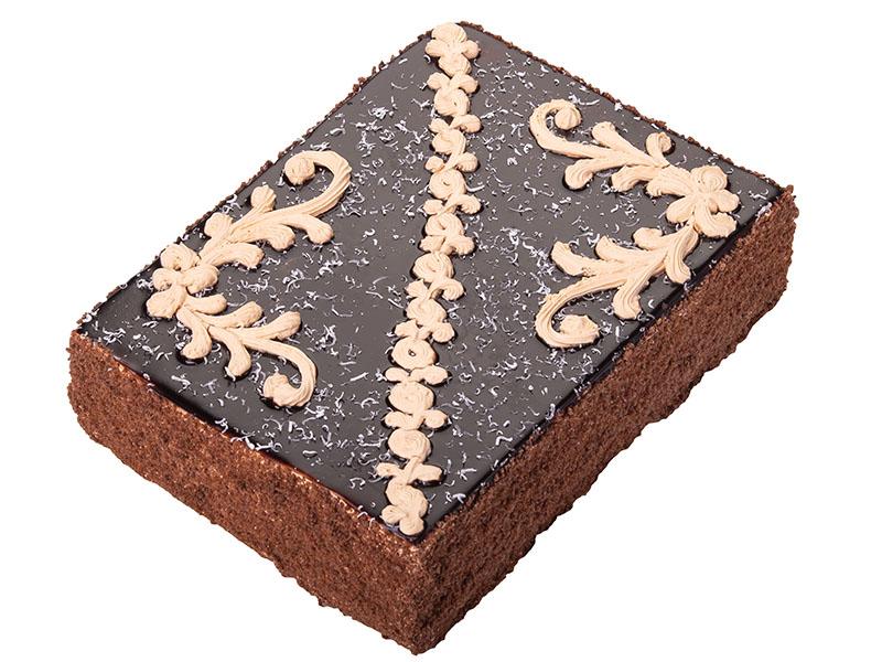 Торт порційний 11