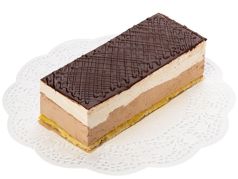 Торт порційний 2
