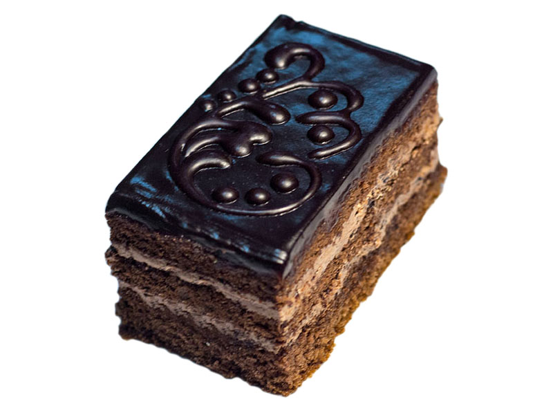 Торт порційний 3
