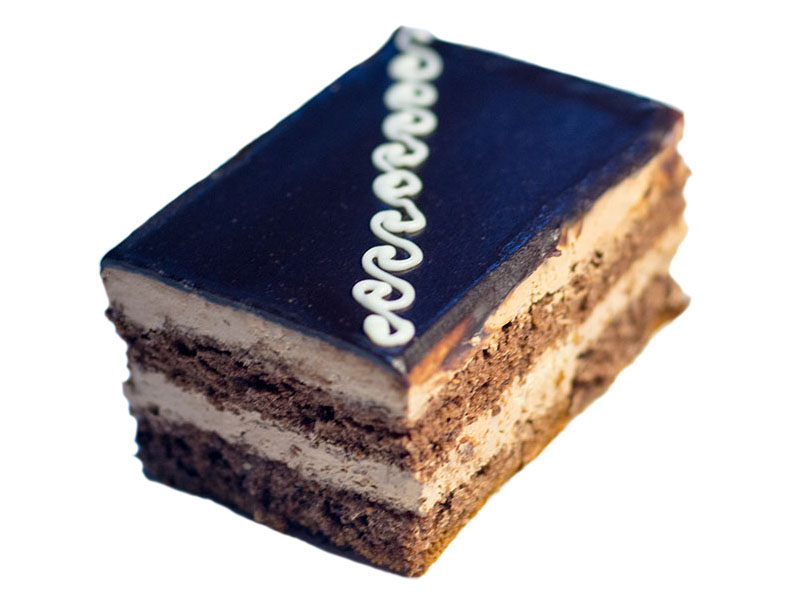 Торт порційний 4