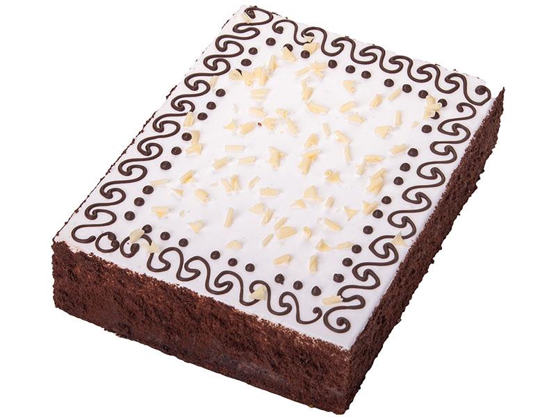 Торт порційний 6