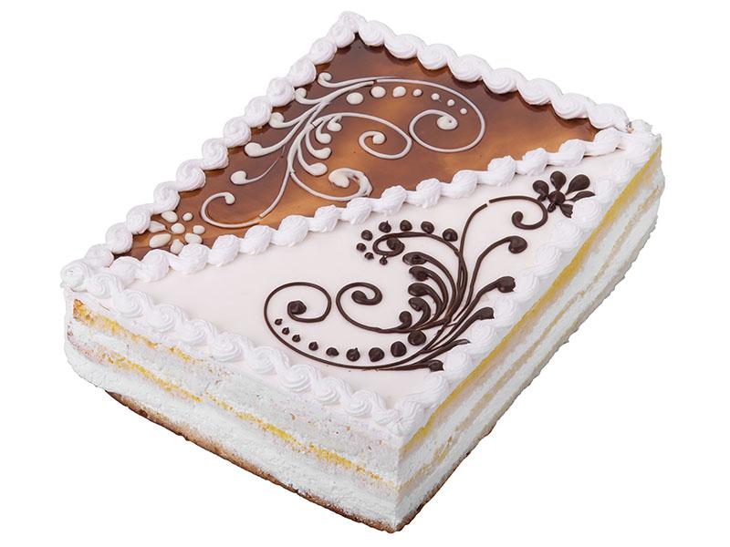 Торт порційний 9