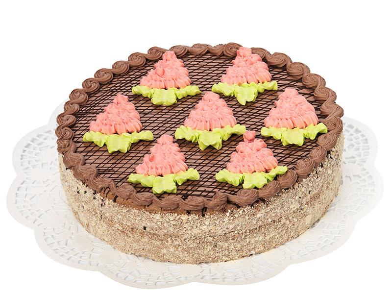 Торт Київський Каштан